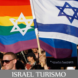 Hoteles Gay Friendly en Israel